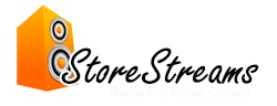 StoreStreams Convenience Store Music Service