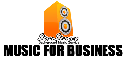 StoreStreams Music For Business